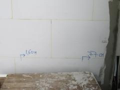 Hofstade - Crepi op isolatie 10