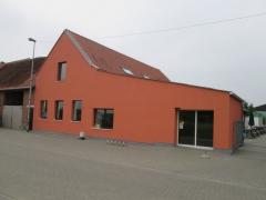 Hofstade - Crepi op isolatie 16